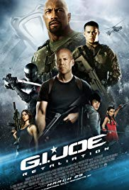 G.I. Joe 2 Retaliation -จี.ไอ.โจ  2012 HD