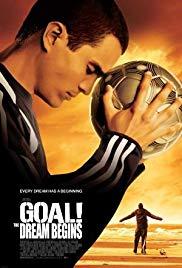 Goal! The Dream Begins (2005) โกล์! เกมหยุดโลก