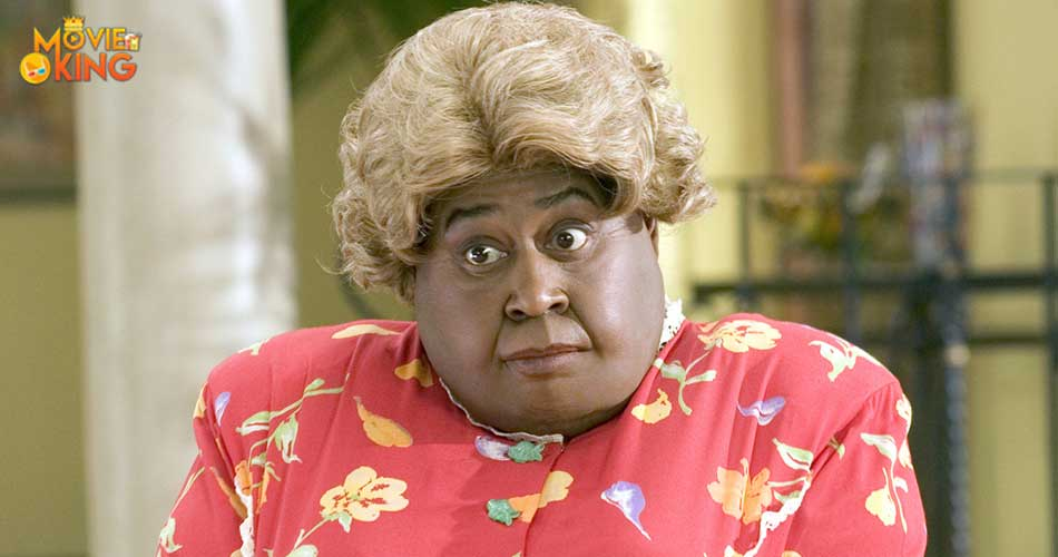 Big Mama's House 1, Movie-king, บิ๊กมาม่า เอฟบีไอต่อมหลุด 1