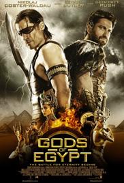 Gods of Egypt (2016) สงครามเทวดา HD