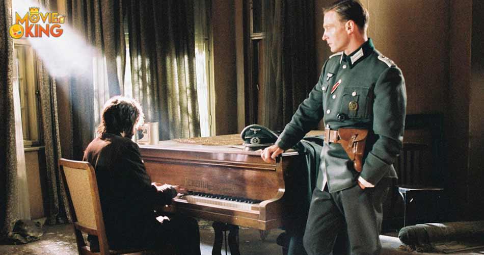 สงคราม ความหวัง บัลลังก์ เกียรติยศ (2002) HD, The Pianist HD, Movie-king, ดูหนังออนไลน์