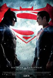 แบทแมน ปะทะ ซูเปอร์แมน (2016) Batman v Superman : Dawn of Justice HD