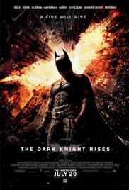 แบทแมน 3 : อัศวินรัตติกาลผงาด (2012) Batman The Dark Knight Rises HD