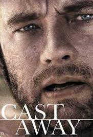 Cast Away (2000) คนหลุดโลก HD พากย์ไทย