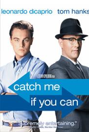 Catch Me If You Can (2002) จับให้ได้ ถ้านายแน่จริง HD