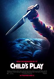 Childs Play (2019) คลั่งฝังหุ่น HD