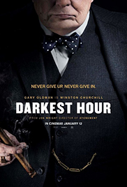 Darkest Hour (2018) ชั่วโมงพลิกโลก HD
