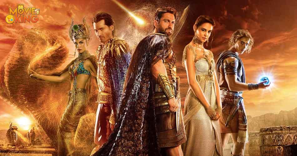 God of Egypt (2016) สงครามเทวดา, หนัง HD, Movie-king, ดูหนังออนไลน์