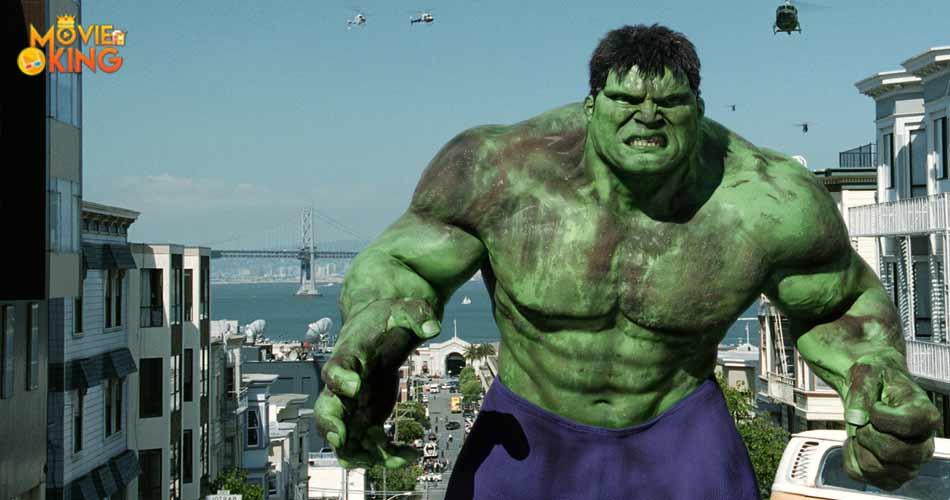 Hulk (2003) มนุษย์ยักษ์จอมพลัง 1