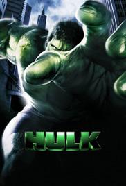 Hulk 1 (2003) มนุษย์ยักษ์จอมพลัง ภาค 1 HD
