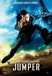 Jumper (2008) คนโดดกระชากมิติ HD พากย์ไทย