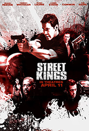 Street Kings 1 (2008) ตำรวจเดือดล่าล้างเดน HD