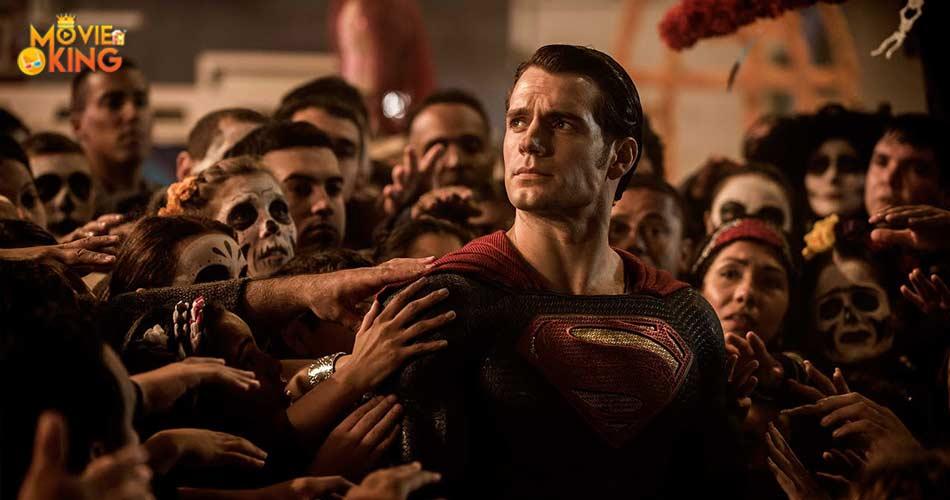 Superman, Batman, Batman v Superman, Dawn of Justice, Movieking