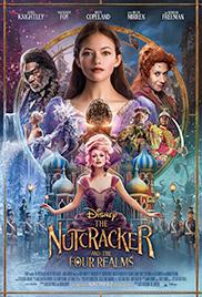 The Nutcracker and the Four Realms (2018) เดอะนัทแครกเกอร์กับสี่อาณาจักรมหัศจรรย์ HD