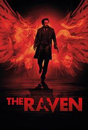 The Raven (2012) เจาะแผนคลั่ง ลอกสูตรฆ่า HD