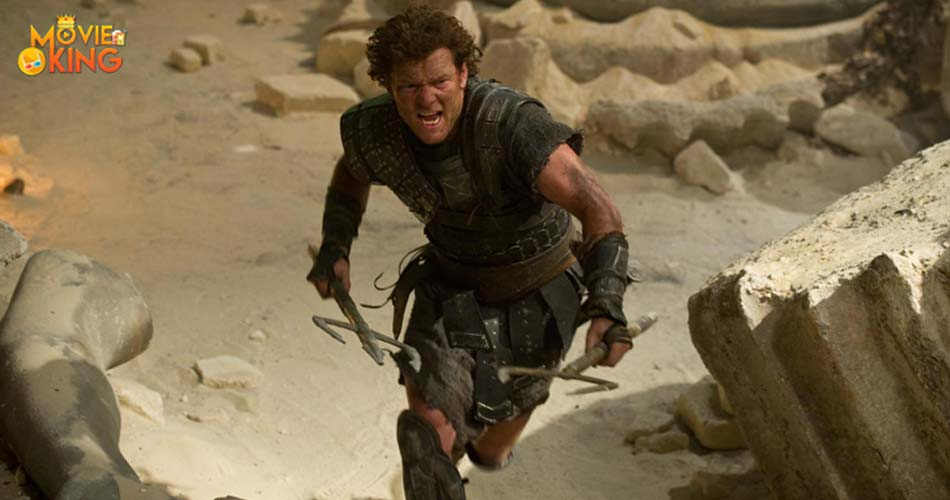 Wrath of the Titans ,Movie-king
