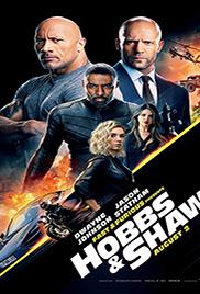 Fast Furious Hobbs&Shaw (2019) เร็ว…แรงทะลุนรก ฮ็อบส์ & ชอว์