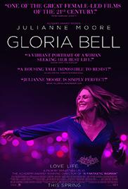 Gloria Bell (2018) กลอเรียเบลล์ HD