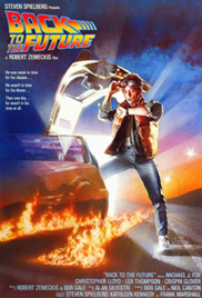 เจาะเวลาหาอนาคต 1, Back to the future 1 HD, ดูหนังออนไลน์ฟรี, Movieking