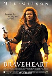 Braveheart (1995) เบรฟฮาร์ท วีรบุรุษหัวใจมหากาฬ HD