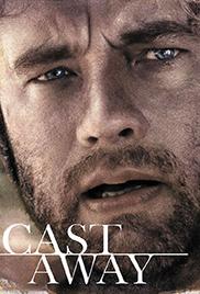 Cast Away (2000) คนหลุดโลก HD