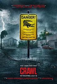Crawl (2019) คลานขย้ำ ZOOM