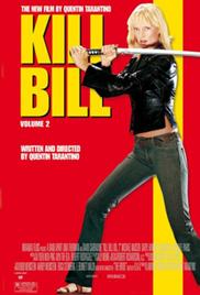 Kill Bill Vol.2 HD, ดูหนังออนไลน์, นางฟ้าซามูไร HD