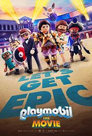 Playmobil The Movie (2019) เพลย์โมบิล เดอะ มูฟวี่ ZOOM