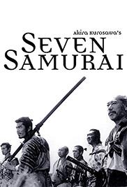 Seven Samurai (1954) 7 เซียนซามูไร