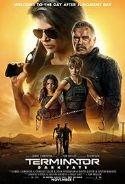 Terminator: Dark Fate (2019) เทอร์มิเนเตอร์ วิกฤตชะตาโลก : Trailer |MK Studio