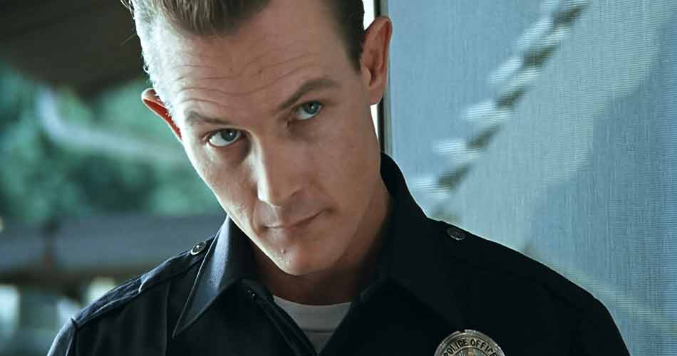 Terminator 2 Judgment Day (1996)